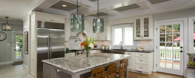 Design Build Remodeling Contractors Northern VA Sun Design - Kitchen remodel northern virginia